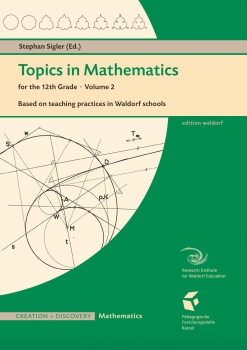 Topics in Mathematics for the 12th Grade Volume 2 PDF